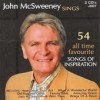 Product Image: John McSweeney - 54 Songs Of Love & Inspiration