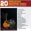 Product Image: Jim Hendricks - 20 Appalachian Christmas Carols