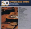 Product Image: Jim Hendricks - 20 Appalachian Hymns Vol 2