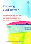 Product Image: Keswick - Knowing God Better