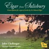 Edward Elgar, John Challenger - Elgar From Salisbury