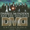 Product Image: Darrell McFadden & The Disciples - Untouchable: Isaiah 54:17