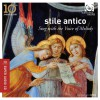 Product Image: Stile Antico - Sing With The Voice Of Melody