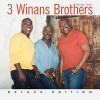 Product Image: 3 Winans Brothers  - Foreign Land (Deluxe Edition)