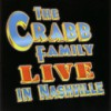 Product Image: The Crabb Family - Live In Nashville