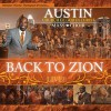 Product Image: Austin COGIC Mass Choir - Back To Zion