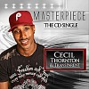 Product Image: Cecil Thornton & Transparent - Masterpiece