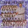 Product Image: Lonnie Hunter & The Voices Of St Mark - Lonnie Hunter & The Voices Of St Mark
