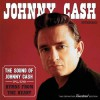 Product Image: Johnny Cash - The Sound Of Johnny Cash Plus Hymns From The Heart