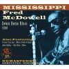 Product Image: Mississippi Fred McDowell - Down Home Blues 1959