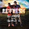 Product Image: FreeG & Saymo K - Re:fresh