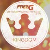 Product Image: FreeG - Kingdom (ftg Good Weather Forecast & Vas)