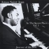 Product Image: Amos Saint Jean - In The Secret Place Vol 1: Journey Of The Soul