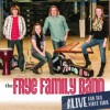 Product Image: The Frye Family Band - Alive For The First Time
