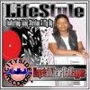 Product Image: Krystal Klear Da Rapper - LifeStyle (ftg King Stevian & Fly By)