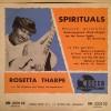 Product Image: Sister Rosetta Tharpe - Spirituals: Blessed Assurance
