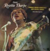 Product Image: Sister Rosetta Tharpe - Famous Negro Spirituals And Gospel Songs