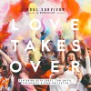 Product Image: Soul Survivor & Momentum - Soul Survivor Live 2015: Love Takes Over