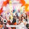 Product Image: Soul Survivor & Momentum - Soul Survivor Live 2015: Love Takes Over
