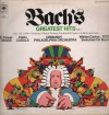 Product Image: E Power Biggs, Pablo Casals, Ormandy Philadelphia Orchestra - Bach's Greatest Hits Vol 1