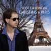 Product Image: Scott MacIntyre - Christmas In Paris