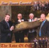 Product Image: New Dawn Quartet - The Love Of God