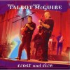 Product Image: Terry Talbot, Barry McGuire - Frost And Fire