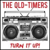 Product Image: The Old-Timers - Turn It Up!