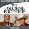 Product Image: The Osborne Brothers - Once More Vols 1 & 2