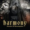 Product Image: Harmony - Theatre Of Redemption