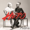 Product Image: AsOne - Hero (ftg Lamar Campbell & Spirit Of Praise)