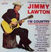 Product Image: Jimmy Lawton - I'm Country