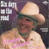 Product Image: Jimmy Lawton And Bobby Setter Band - Six Days On The Road/Country Roads