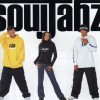 Product Image: Souljahz - Souljahz