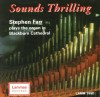Product Image: Stephen Farr - Sounds Thrilling