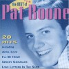 Product Image: Pat Boone - The Best Of Pat Boone