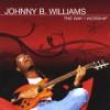 Product Image: Johnny B Williams - The Way I Worship