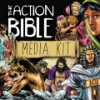 Various - Action Bible Media Kit