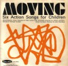 Product Image: Mavis Beattie, Eileen Greaves - Moving: Six Action Songs For Children