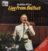 Product Image: Rev William McCrea - Live From Belfast