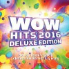 Various - WOW Hits 2016 Deluxe Edition
