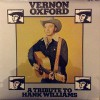 Product Image: Vernon Oxford - A Tribute To Hank Williams