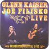 Product Image: Glenn Kaiser & Joe Filisko - Live