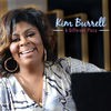 Product Image: Kim Burrell - A Different Place