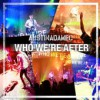 Product Image: Austin Adamec - Who We're After