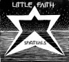 Product Image: Little Faith - Spirituals
