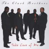 Product Image: The Clark Brothers - Take Care Of Me