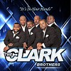 Product Image: The Clark Brothers - It's In Your Hands