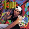Product Image: D-Boy - Peace To The Poet