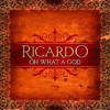 Ricardo Sanchez - Oh What A God